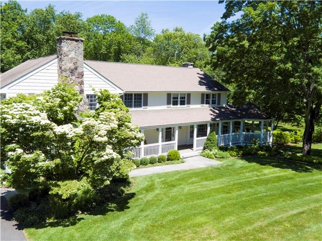 Additional photo for property listing at 39 SHADOW LANE  New Canaan, 康涅狄格州,06840 美國