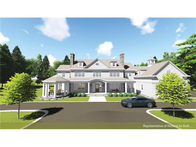 Single Family Home for Sale at 85 CARTER STREET New Canaan, Connecticut,06840 United States