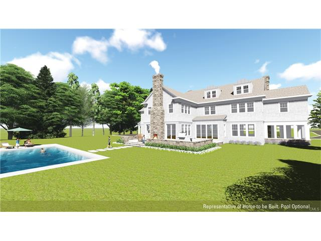 Additional photo for property listing at 85 CARTER STREET  New Canaan, Connecticut,06840 États-Unis