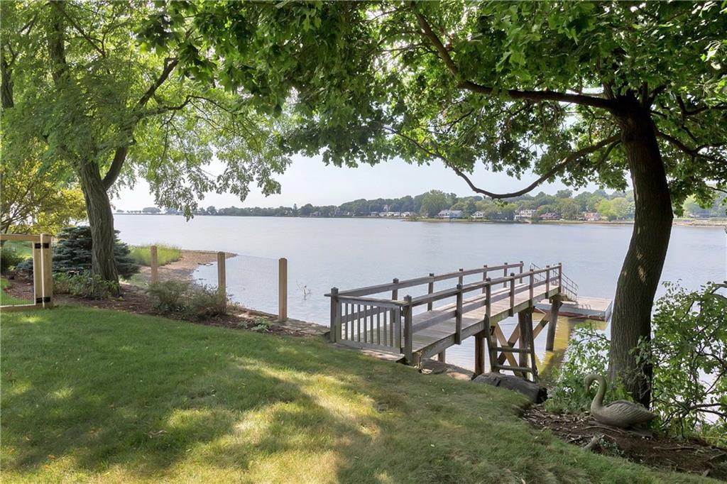 Eensgezinswoning voor Verkoop een t 9 WEEDS LANDING Darien, Connecticut,06820 Verenigde Staten