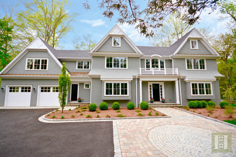Additional photo for property listing at 23 WATERBURY LANE  Darien, Коннектикут,06820 Соединенные Штаты