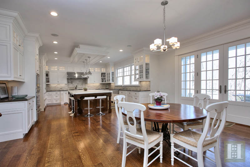 Additional photo for property listing at 1385 SMITH RIDGE ROAD  New Canaan, 康涅狄格州,06840 美國