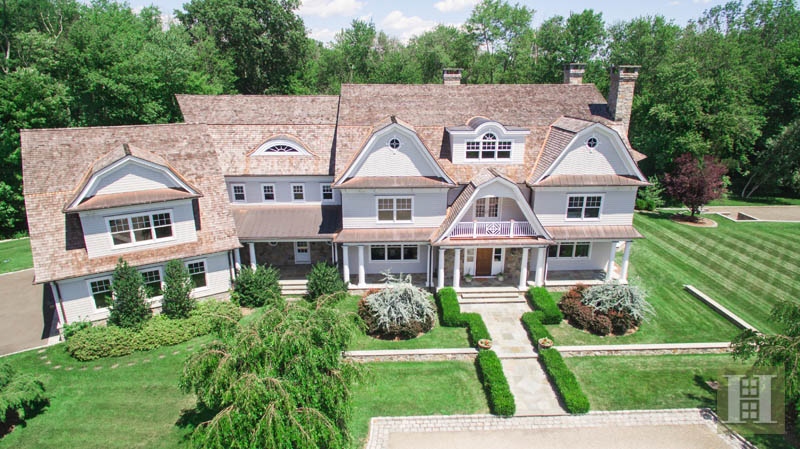 Villa per Vendita alle ore 1385 SMITH RIDGE ROAD New Canaan, Connecticut,06840 Stati Uniti