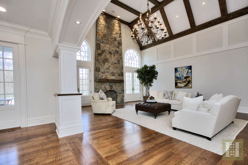 Additional photo for property listing at 1385 SMITH RIDGE ROAD  New Canaan, Connecticut,06840 Stati Uniti