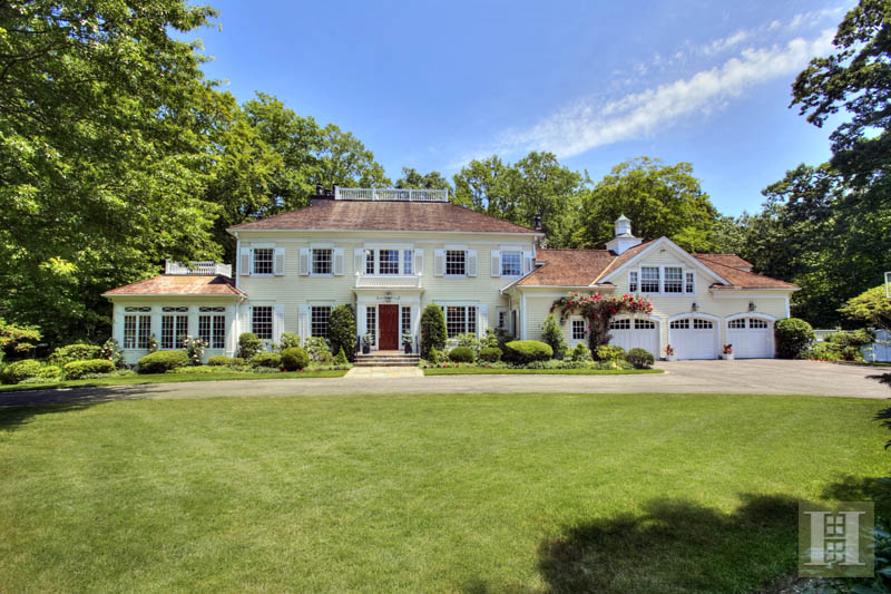 Single Family Home for Sale at 60 BLUEBERRY LANE Darien, Connecticut,06820 United States