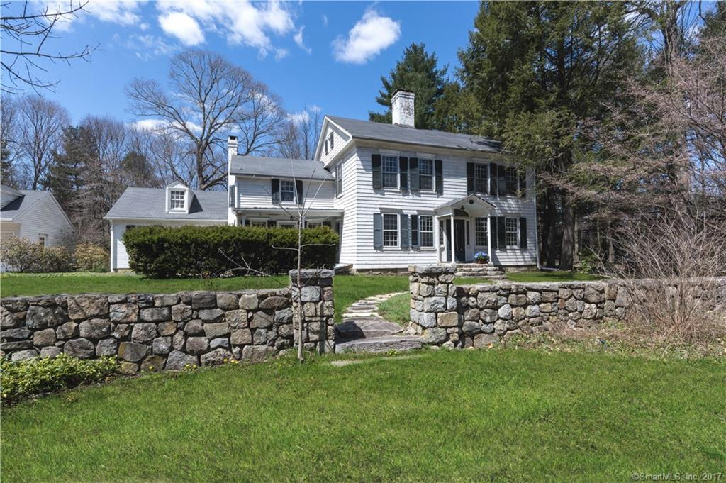 Additional photo for property listing at 634 SILVERMINE ROAD  New Canaan, Connecticut,06840 Amerika Birleşik Devletleri