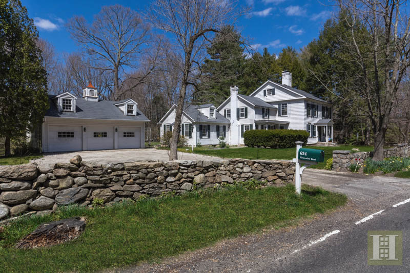 Additional photo for property listing at 634 SILVERMINE ROAD  New Canaan, Connecticut,06840 Estados Unidos