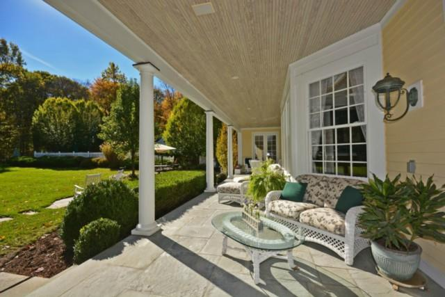 Additional photo for property listing at 440 MICHIGAN ROAD  New Canaan, Connecticut,06840 Estados Unidos