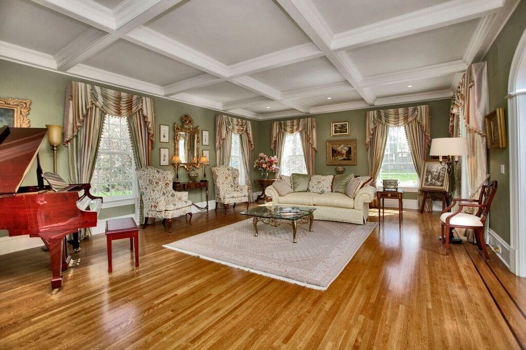 Additional photo for property listing at 440 MICHIGAN ROAD  New Canaan, Connecticut,06840 United States
