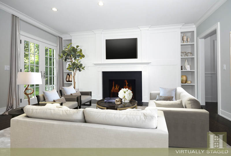 Additional photo for property listing at 43 HAWTHORNE ROAD  New Canaan, Κονεκτικατ,06840 Ηνωμενεσ Πολιτειεσ