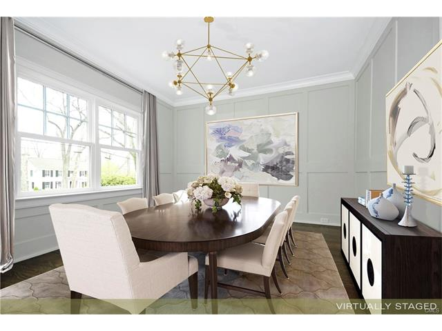 Additional photo for property listing at 43 HAWTHORNE ROAD  New Canaan, Connecticut,06840 Amerika Birleşik Devletleri