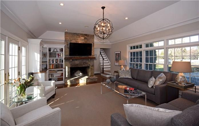 Additional photo for property listing at 175 ADAMS LANE  New Canaan, 康涅狄格州,06840 美國