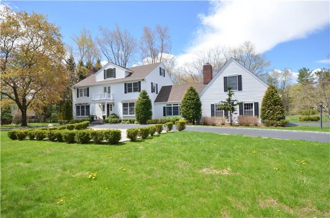 Additional photo for property listing at 175 ADAMS LANE  New Canaan, Κονεκτικατ,06840 Ηνωμενεσ Πολιτειεσ