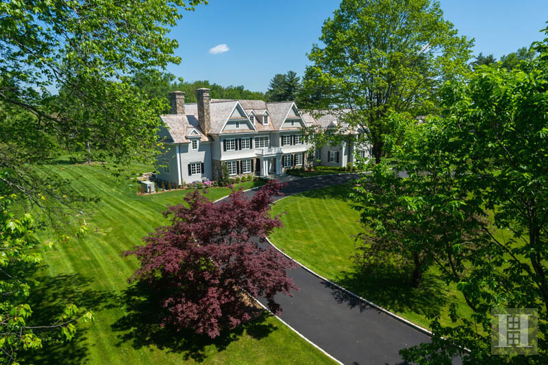 Single Family Home for Sale at 56 WINFIELD LANE New Canaan, Connecticut,06840 United States