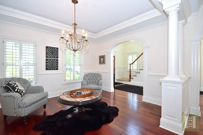 Additional photo for property listing at 35 OLD STAMFORD ROAD  New Canaan, Connecticut,06840 États-Unis