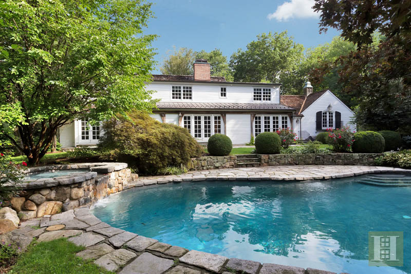 Additional photo for property listing at 90 PARADE HILL LANE  New Canaan, Коннектикут,06840 Соединенные Штаты