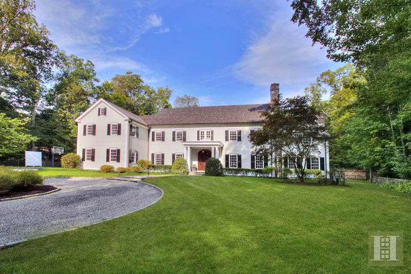 Additional photo for property listing at 40 BLUEBERRY LANE  Darien, Connecticut,06820 Estados Unidos