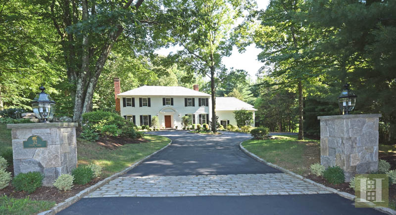 Vivienda unifamiliar por un Venta en 32 FITCH LANE New Canaan, Connecticut,06840 Estados Unidos
