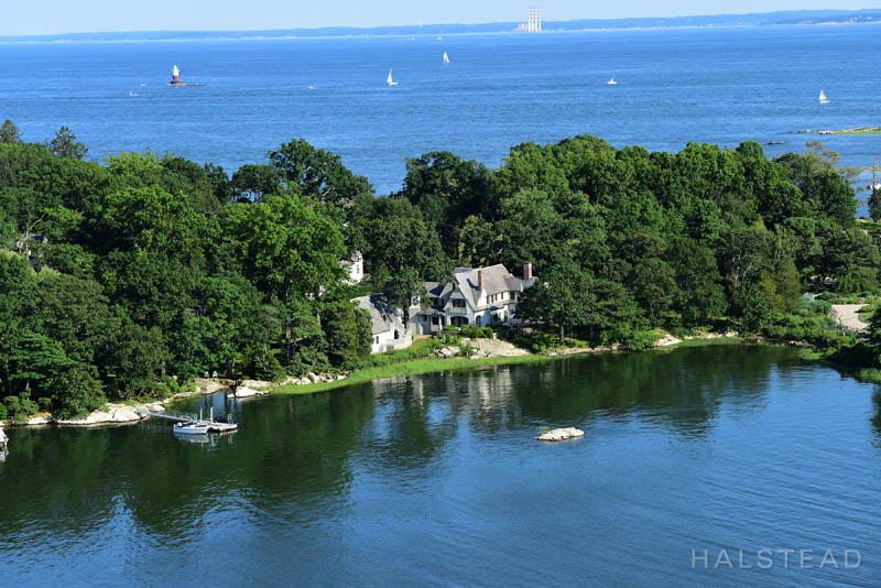 Additional photo for property listing at 42 CONTENTMENT ISLAND ROAD  Darien, Connecticut,06820 Stati Uniti