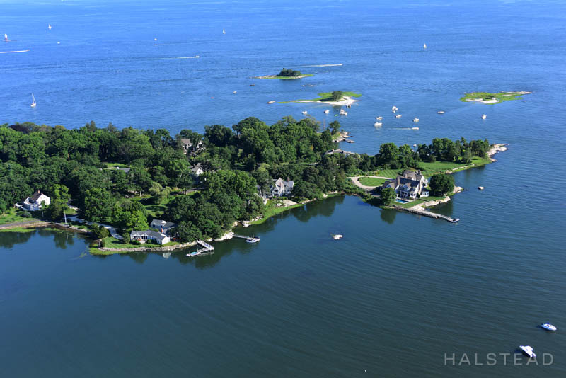 Additional photo for property listing at 42 CONTENTMENT ISLAND ROAD  Darien, コネチカット,06820 アメリカ合衆国