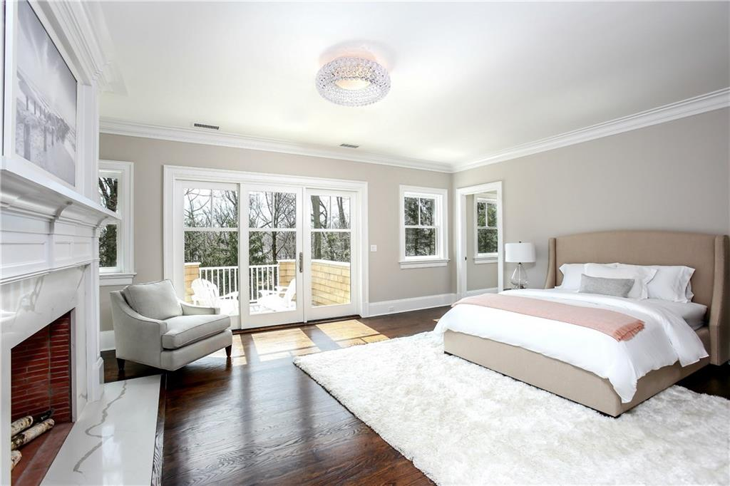 Additional photo for property listing at 11 SUNSWYCK ROAD  Darien, Connecticut,06820 Amerika Birleşik Devletleri