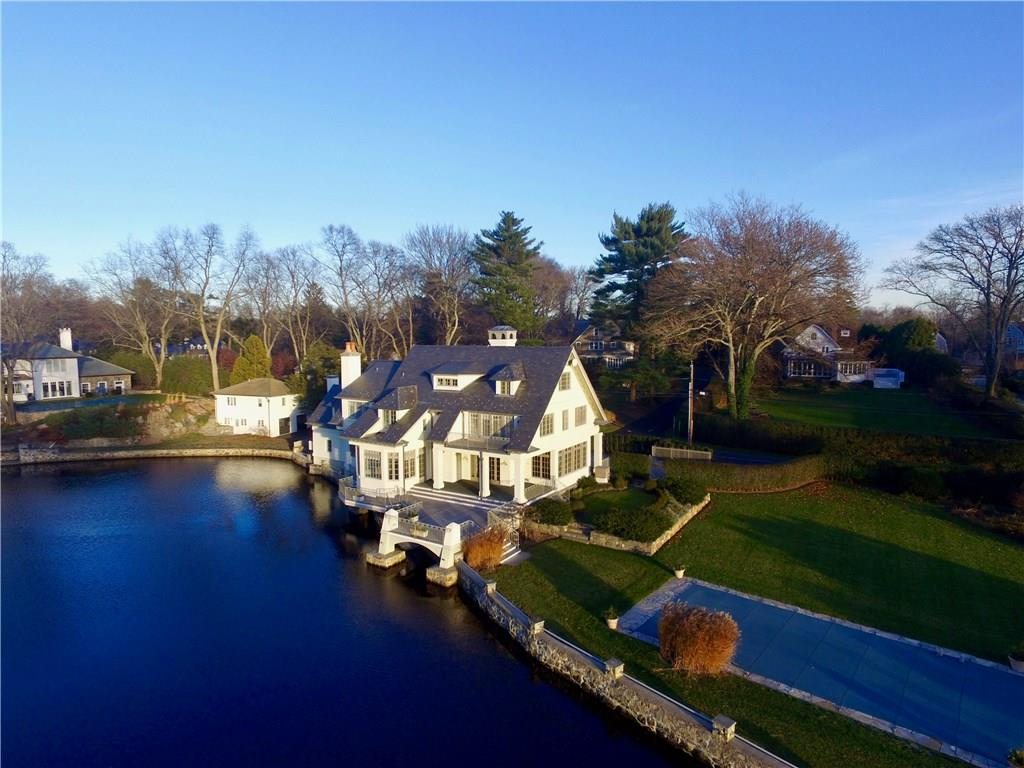 Additional photo for property listing at 26 SEARLES ROAD  Darien, Connecticut,06820 Hoa Kỳ