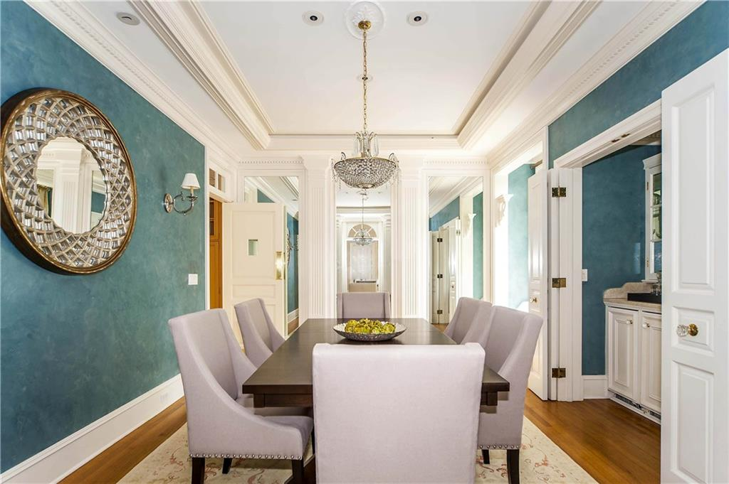 Additional photo for property listing at 26 SEARLES ROAD  Darien, Коннектикут,06820 Соединенные Штаты