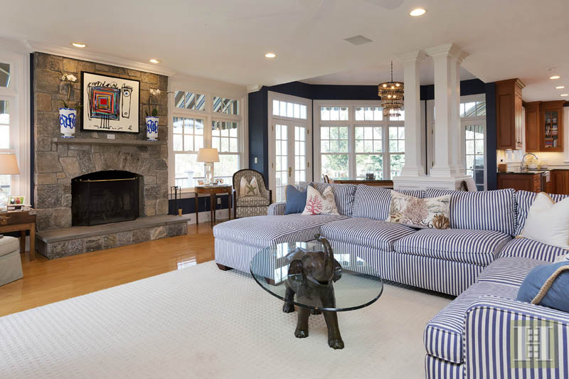 Additional photo for property listing at 134 FIVE MILE RIVER ROAD  Darien, Connecticut,06820 États-Unis