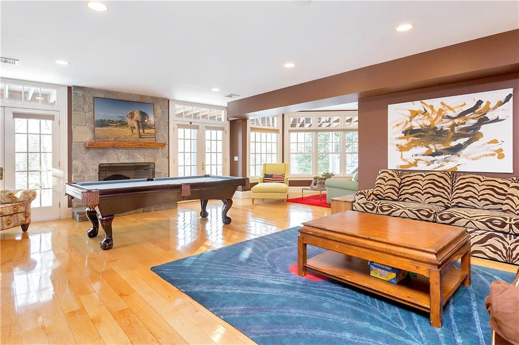 Additional photo for property listing at 134 FIVE MILE RIVER ROAD  Darien, 코네티컷,06820 미국
