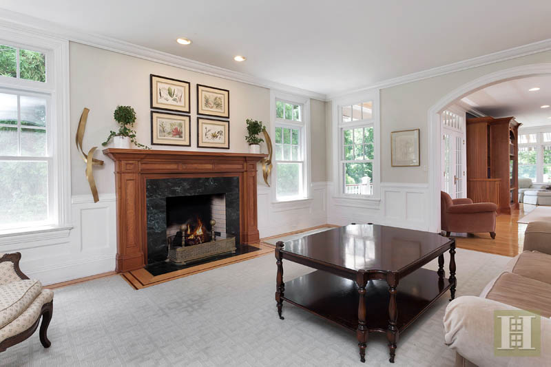 Additional photo for property listing at 134 FIVE MILE RIVER ROAD  Darien, Connecticut,06820 Vereinigte Staaten