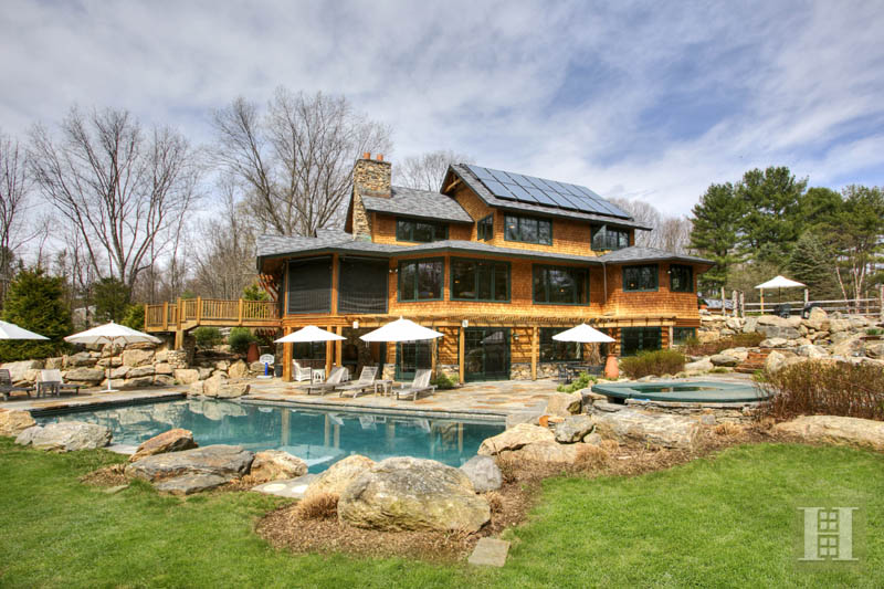 Additional photo for property listing at 482 TRINITY PASS ROAD  New Canaan, コネチカット,06840 アメリカ合衆国
