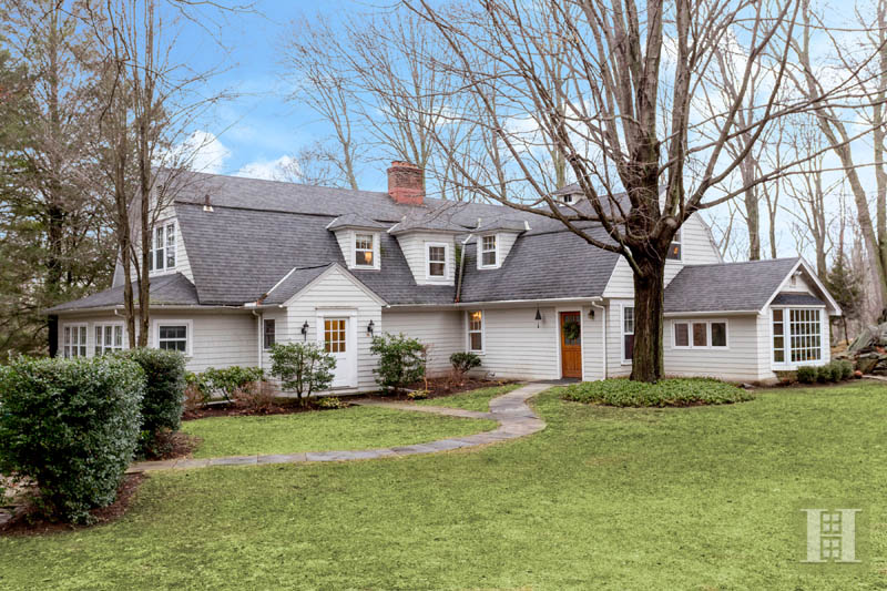 Additional photo for property listing at 42 GOODWIVES RIVER ROAD  Darien, Connecticut,06820 Estados Unidos