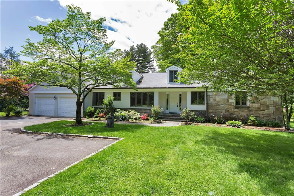 Additional photo for property listing at 188 BRUSHY RIDGE ROAD  New Canaan, Connecticut,06840 Vereinigte Staaten