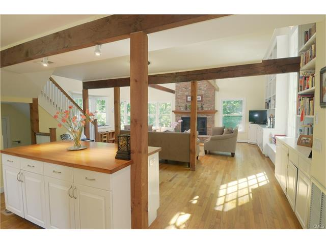 Additional photo for property listing at 108 TOBYS LANE  New Canaan, 康涅狄格州,06840 美國
