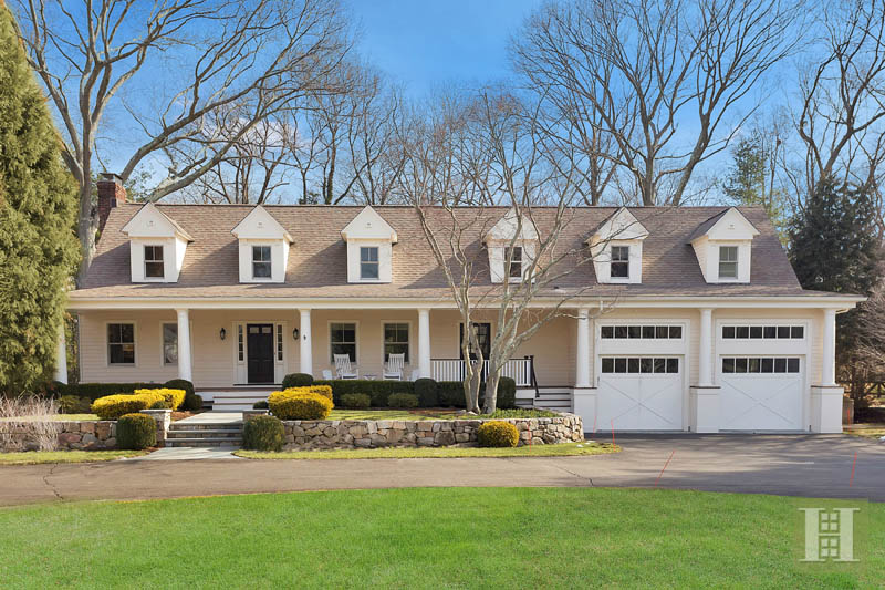 Additional photo for property listing at 181 LEROY AVENUE  Darien, Connecticut,06820 Estados Unidos