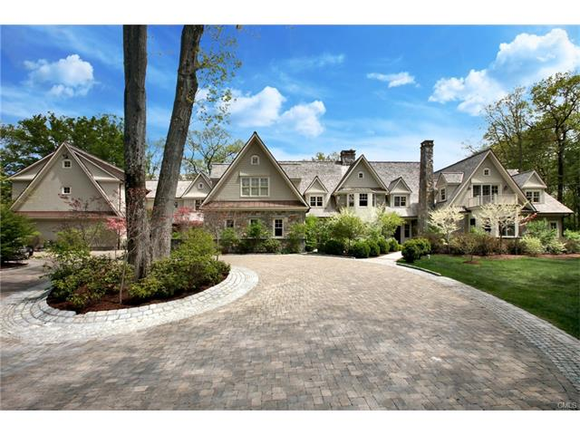 Additional photo for property listing at 153 CHICHESTER ROAD  New Canaan, Connecticut,06840 Estados Unidos