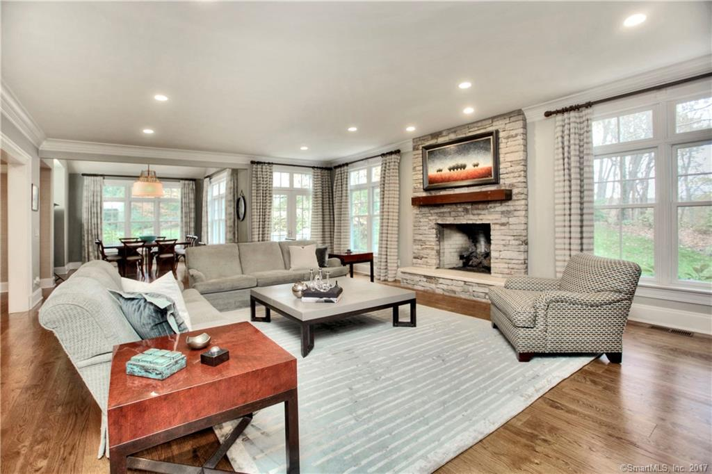 Additional photo for property listing at 1671 PONUS RIDGE ROAD  New Canaan, 코네티컷,06840 미국