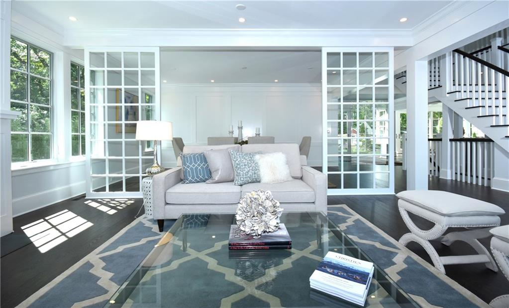 Additional photo for property listing at 315 NOROTON AVENUE  Darien, 康涅狄格州,06820 美國