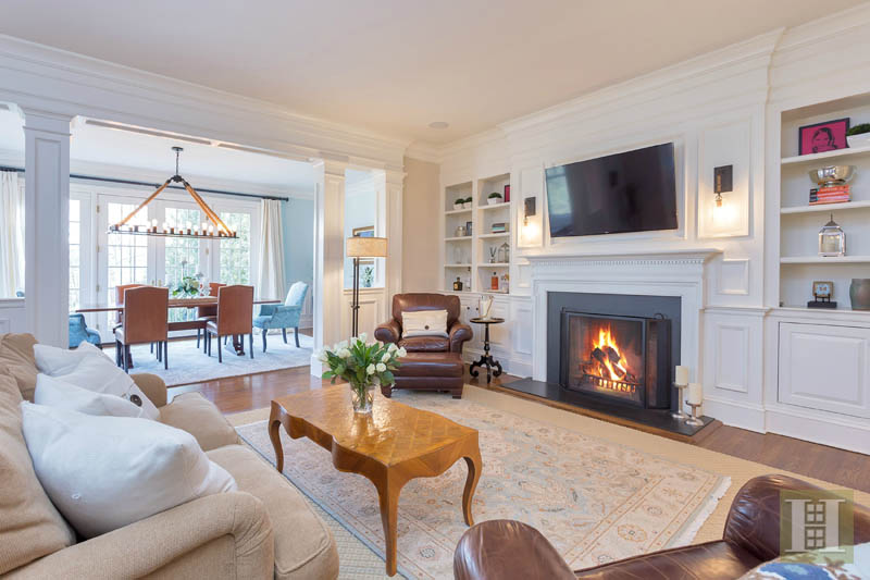 Additional photo for property listing at 113 HARRISON AVENUE  New Canaan, 康涅狄格州,06840 美國