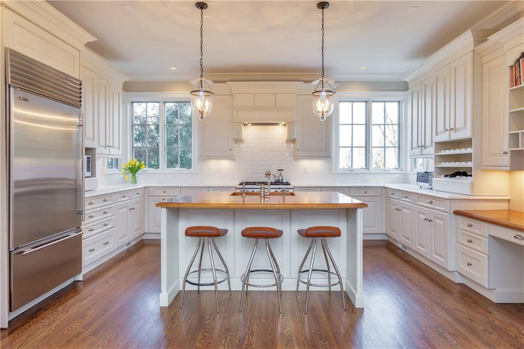 Additional photo for property listing at 113 HARRISON AVENUE  New Canaan, Connecticut,06840 Verenigde Staten