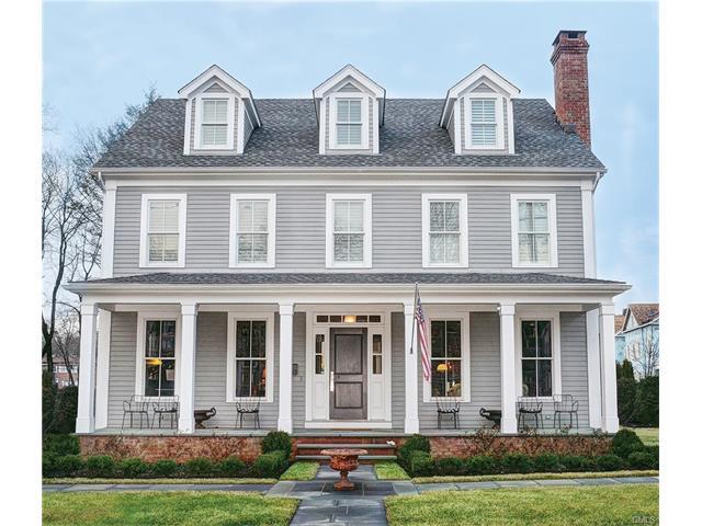 Einfamilienhaus für Verkauf beim 15 RICHMOND HILL ROAD New Canaan, Connecticut,06840 Vereinigte Staaten