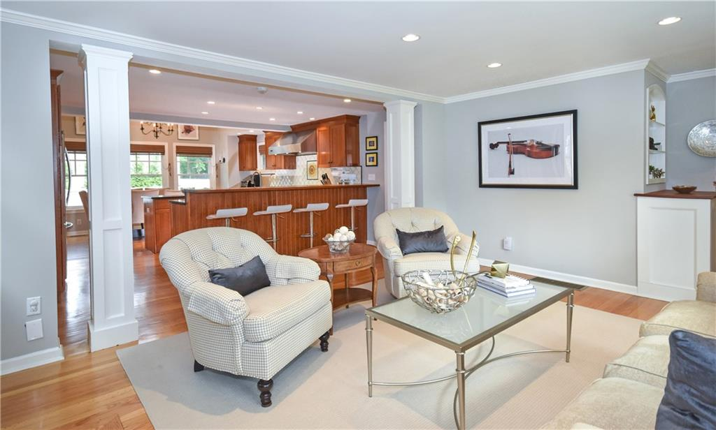 Additional photo for property listing at 174 OLD STAMFORD ROAD  New Canaan, Коннектикут,06840 Соединенные Штаты