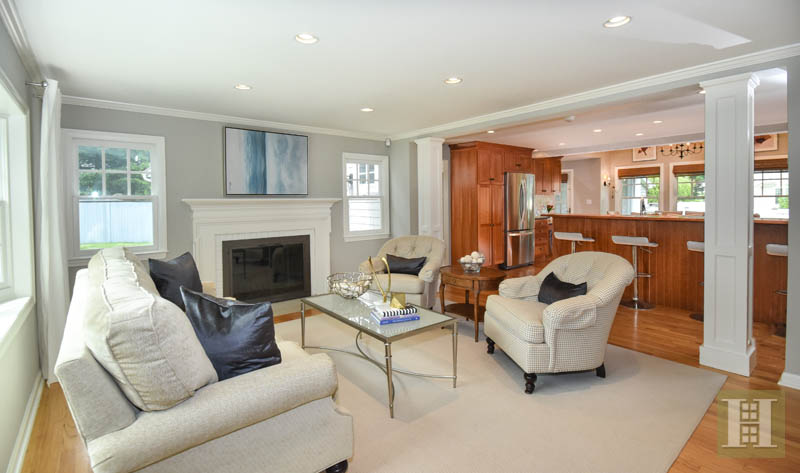 Additional photo for property listing at 174 OLD STAMFORD ROAD  New Canaan, Connecticut,06840 Verenigde Staten