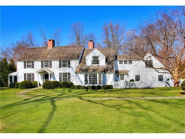 Villa per Vendita alle ore 2 NOLEN LANE Darien, Connecticut,06820 Stati Uniti