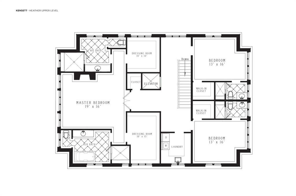 Additional photo for property listing at 73 KENSETT LANE  Darien, Connecticut,06820 États-Unis