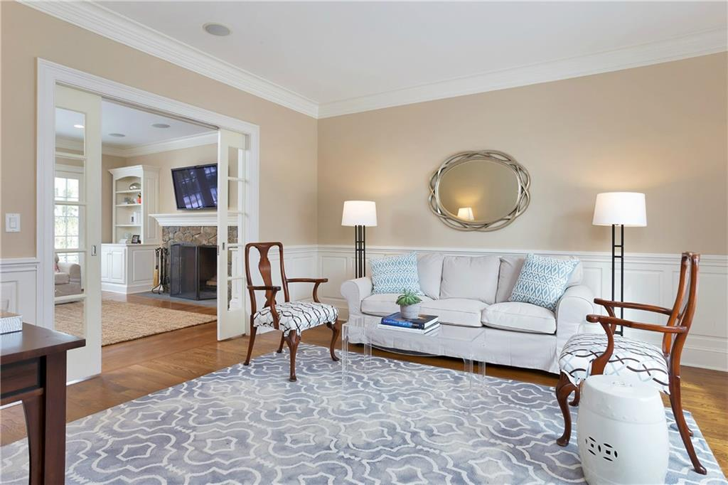 Additional photo for property listing at 49 DUBOIS STREET  Darien, Connecticut,06820 Estados Unidos