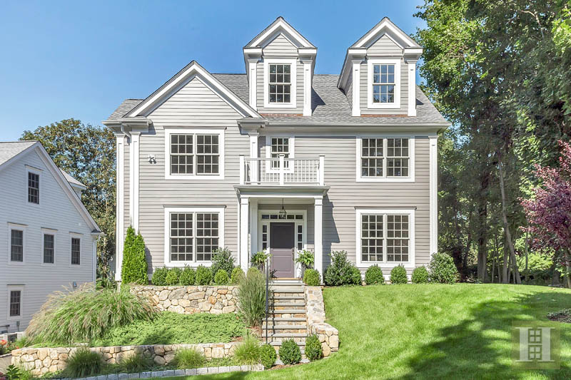 Additional photo for property listing at 167 SUMMER STREET  New Canaan, Connecticut,06840 Estados Unidos