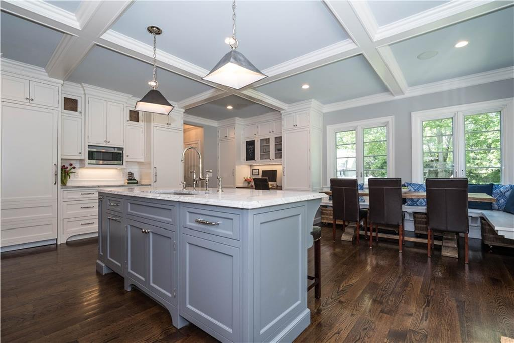 Additional photo for property listing at 50 THURTON DRIVE  New Canaan, Connecticut,06840 Estados Unidos