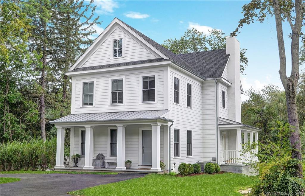Additional photo for property listing at 309 PARK STREET  New Canaan, Connecticut,06840 Estados Unidos