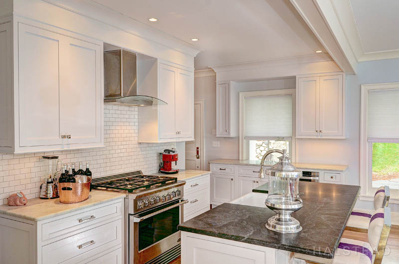 Additional photo for property listing at 315 PARK STREET  New Canaan, Connecticut,06840 Stati Uniti
